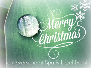 Festive Spa Breaks