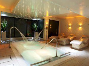 Spa Breaks Bath