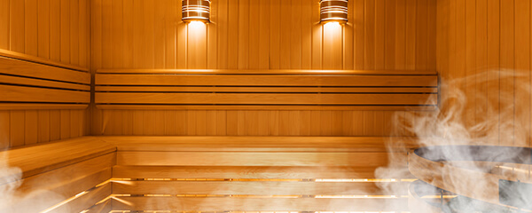 How Long To Use Saunas