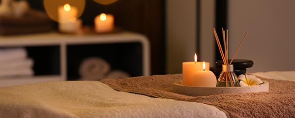 Benefits of visiting a spa