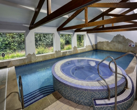 Dower House Hotel & Imagine Spa