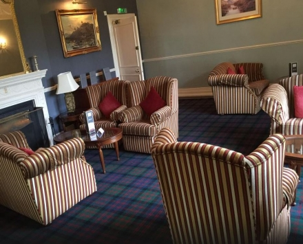 The Parsonage Country House Hotel