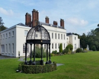 Haughton Hall Hotel