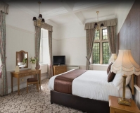 Hellaby Hall Hotel & Fretwell Health & Beauty