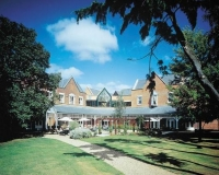 Coulsdon Manor Hotel