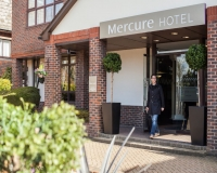 Mercure Brands Hatch Hotel & Spa